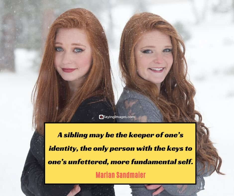 siblings keeper quotes
