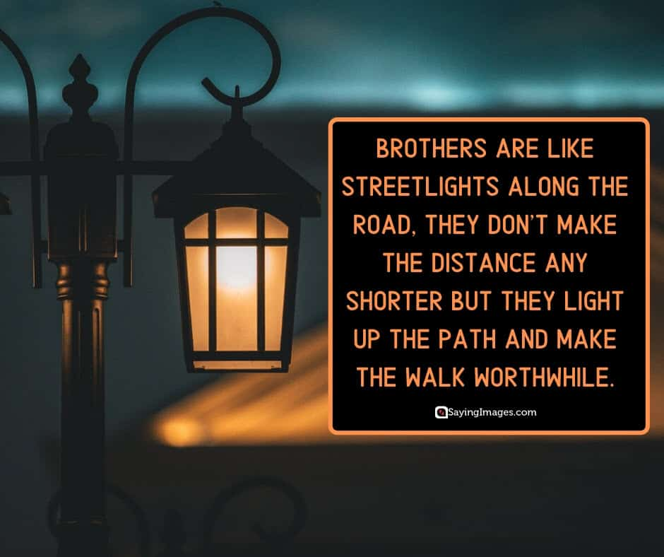 siblings light quotes