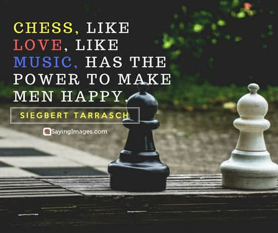 siegbert tarrasch chess quotes