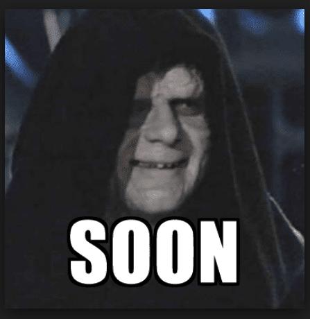 20 Emperor Palpatine Memes That Ll Make Fans Laugh Sayingimages Com