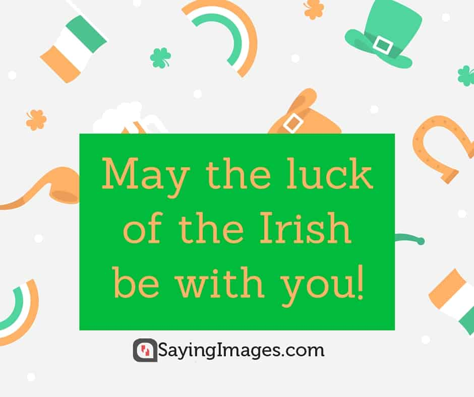 happy st patrick s day quotes sayings sayingimages com