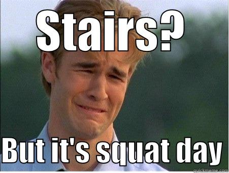 22 Hilarious Squat Memes That\'ll Make You Lose It ...