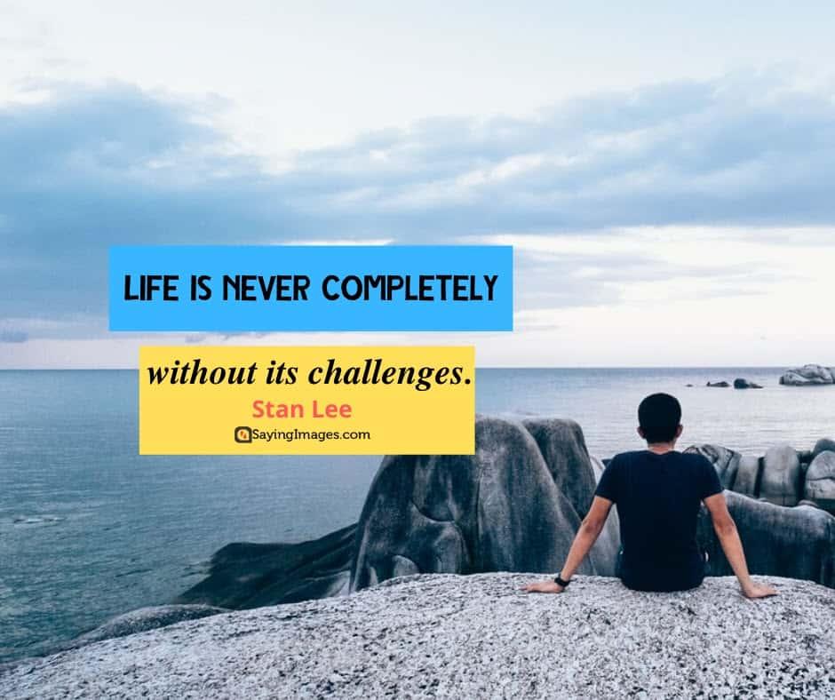 stan lee challenges quotes