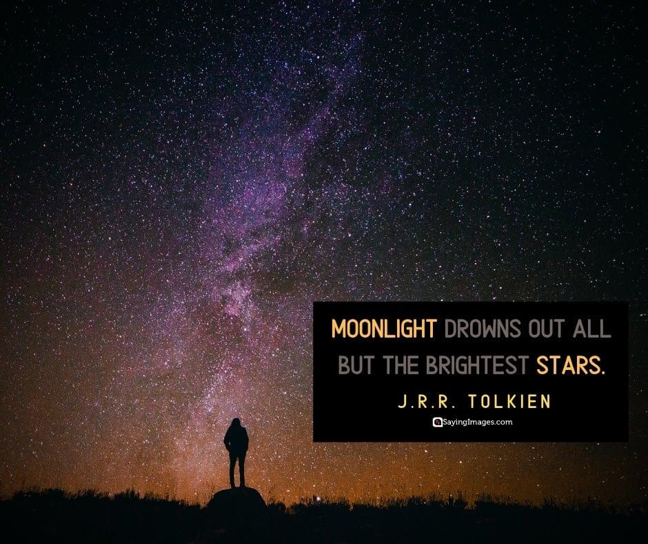 star brightest quotes