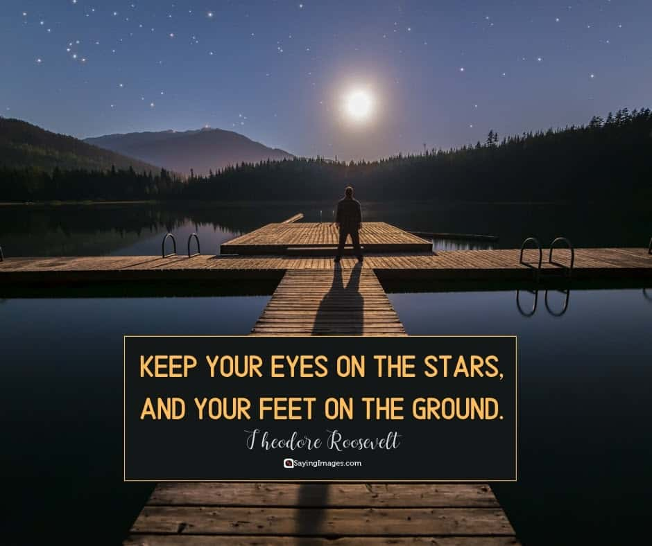 star eyes quotes