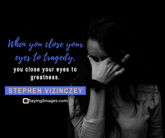 stephen vizinczey tragedy quotes