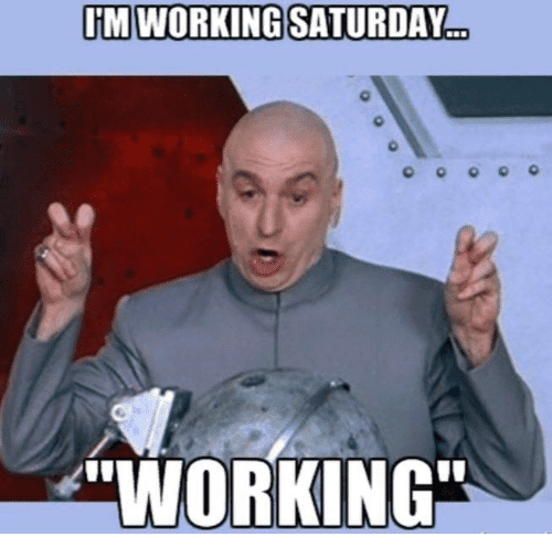 Funny Memes For Saturday : Saturday memes to make your weekend more fun