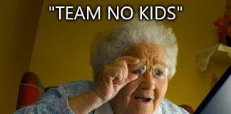 no kids meme