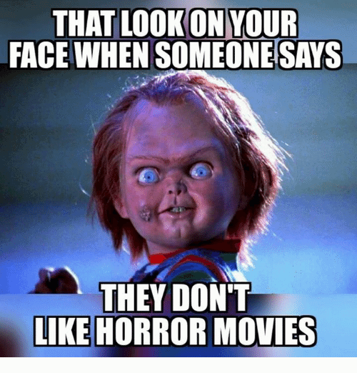 20 Funny Creepy Memes Thatll Make You Shake With Laughter