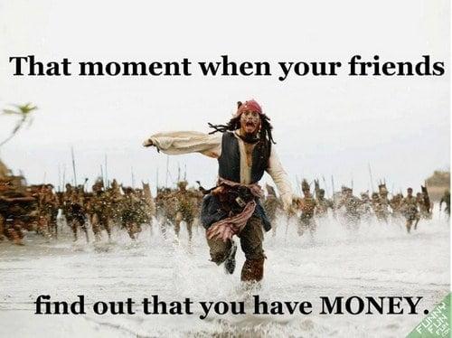 friendship memes
