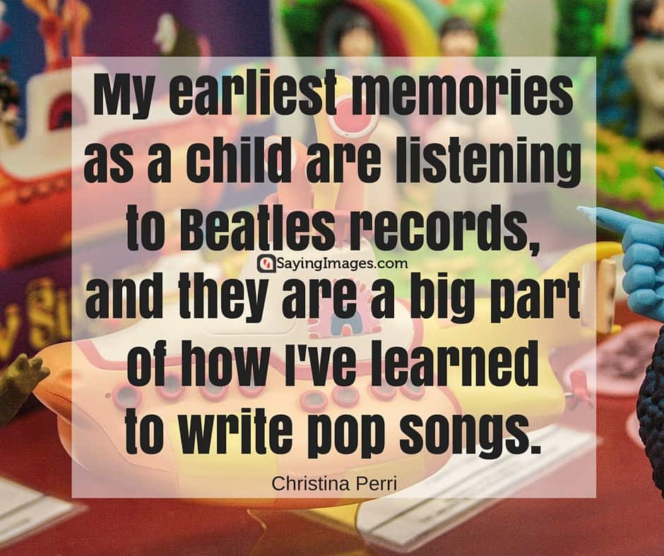The Beatles Quotes Gorgeous 48 Inspirational The Beatles Quotes SayingImages