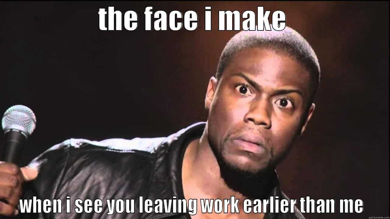 Leaving Work Meme For Wearied Employees SayingImagescom - 20 memes about being at work that are painfully true