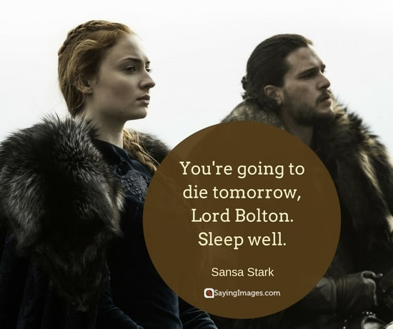 the game of thrones quotes