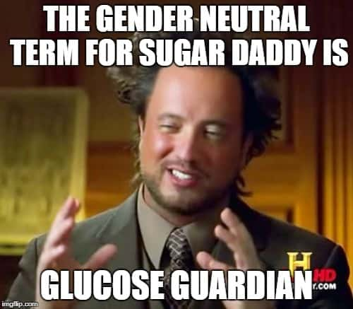 15 Sugar Daddy Memes That Are Too Funny Not To Share Sayingimagescom