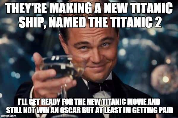 Funny Memes Meme Blender : 24 funniest titanic memes that will surely amuse you sayingimages.com