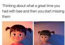 boyfriend meme