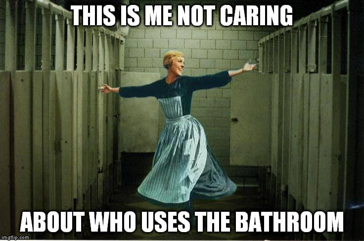 20 hilarious bathroom memes that are awkwardly true