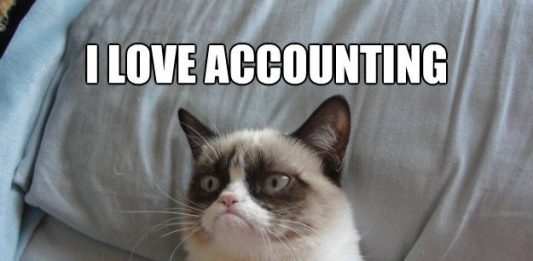 accounting memes