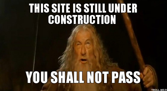 20 Construction Memes That Are Downright Funny | SayingImages.com
