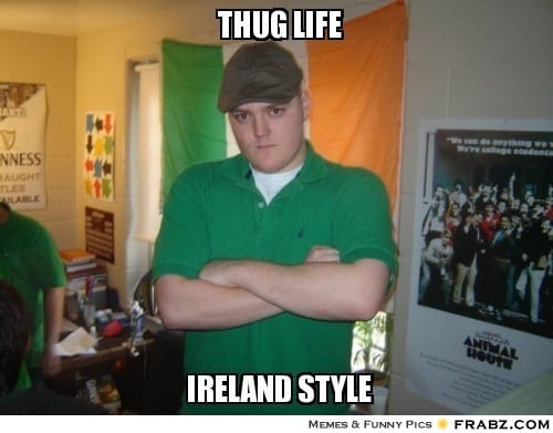 Funny Meme Of Life : 20 best irish memes you'll totally find funny sayingimages.com