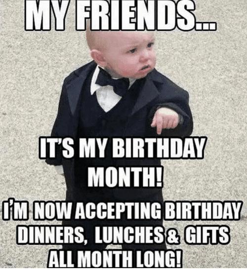 Birthday Memes Wishesgreeting