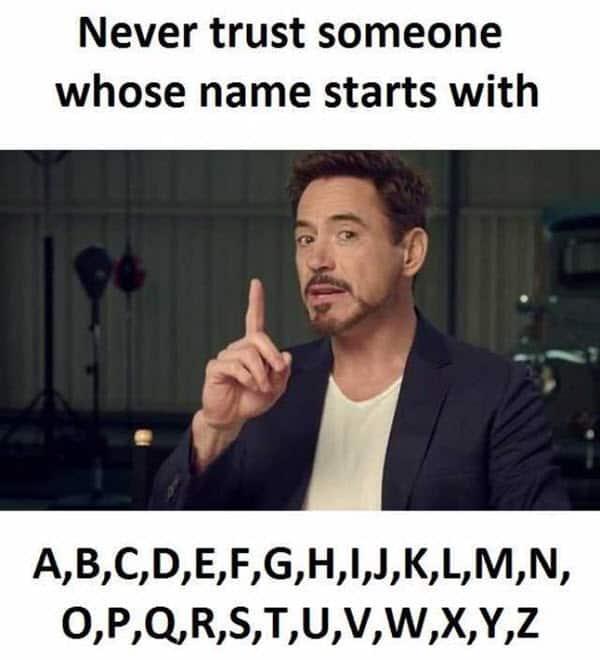 trust name memes