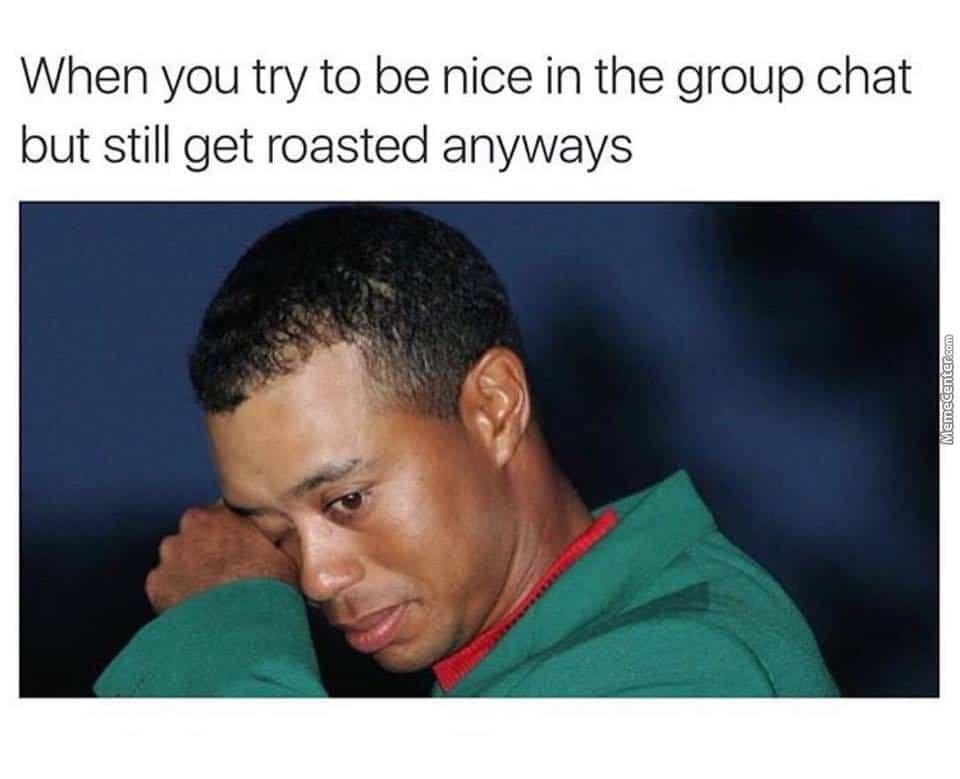 how to roast somebody really good