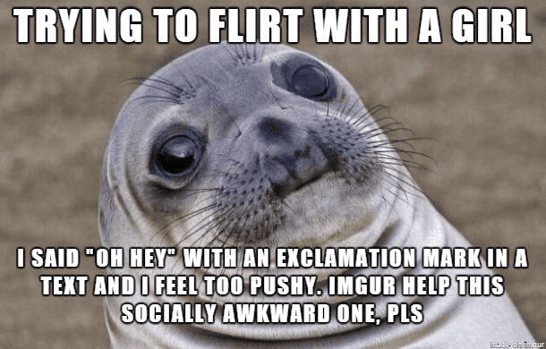 flirting memes with men quotes meme generator without