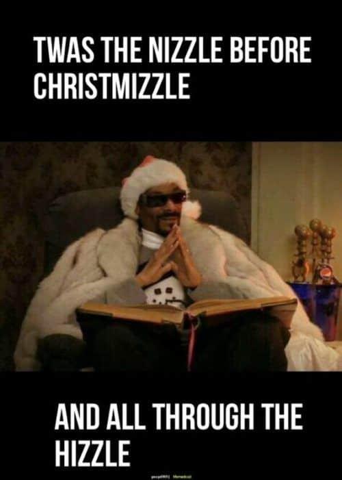 100 Funniest Merry Christmas Memes