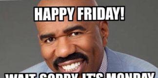 happy friday meme