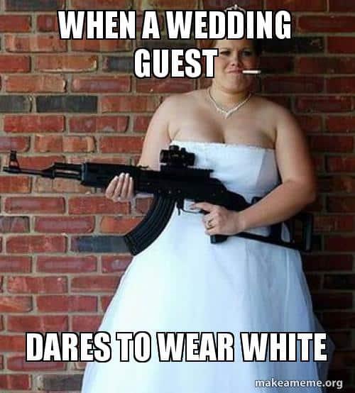 20 wedding memes youll find funny sayingimagescom