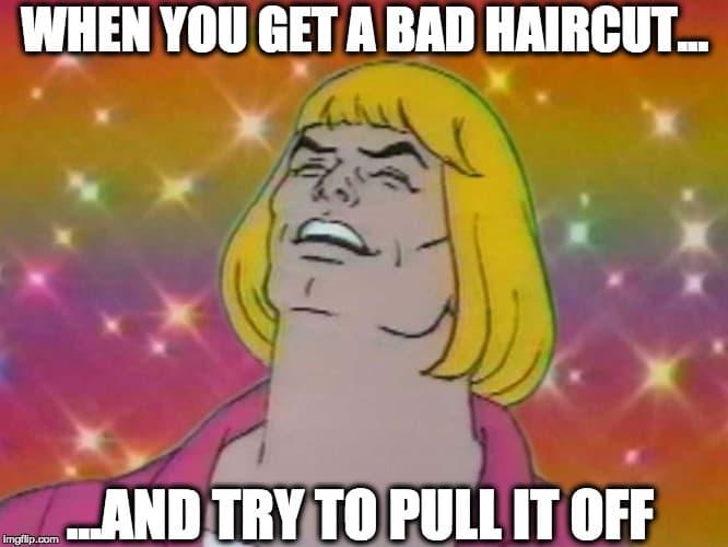 27 Bad Haircut Memes To Make You Laugh Sayingimages