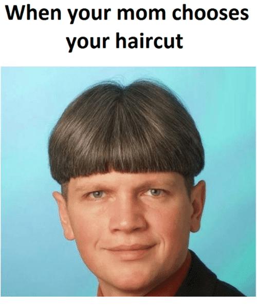 27 Bad Haircut Memes To Make You Laugh Sayingimages Com