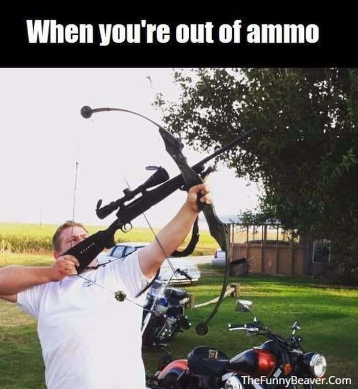 18 Funny Hunting Memes That Are Insanely Accurate Sayingimages Com