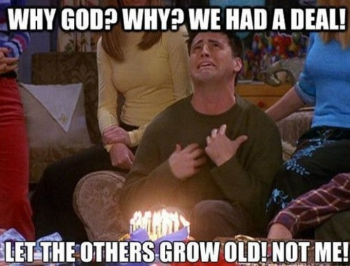 15 Happy 30th Birthday Memes You Ll Remember Forever Sayingimages Com