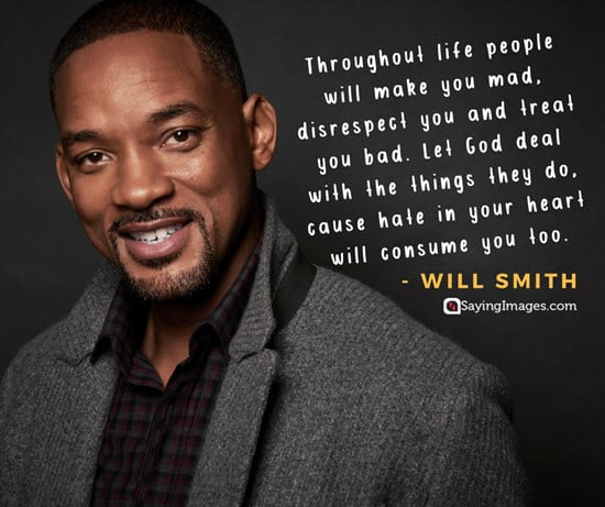 will smith hate quotes