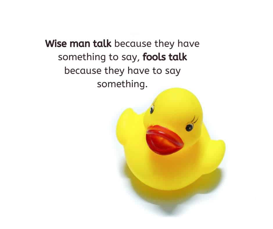 witty clever wise quotes