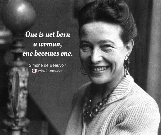 woman quote of the day