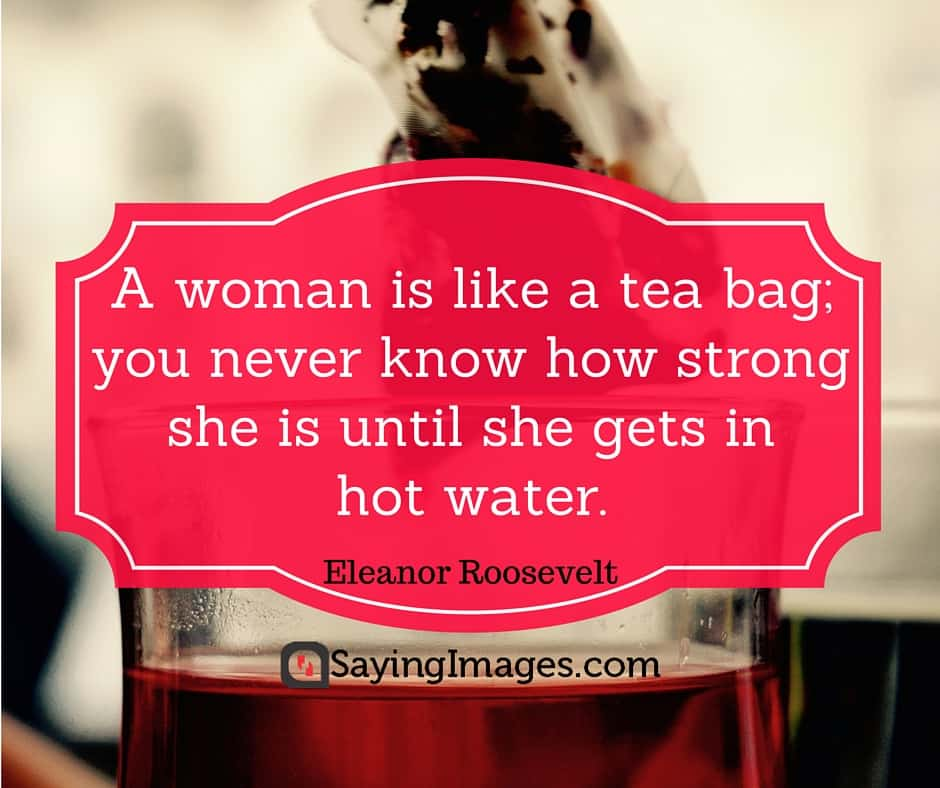Women Quotes Endearing Top 30 Strong Women Quotes & Pictures  Sayingimages