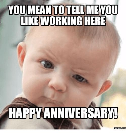 20 memorable and funny anniversary memes sayingimages com