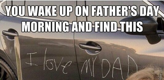 fathers day memes