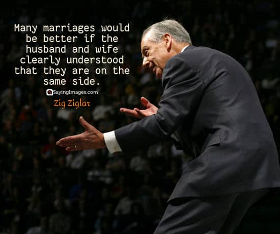 zig ziglar marriage quotes